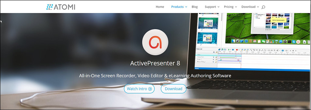 activepresenter recorder