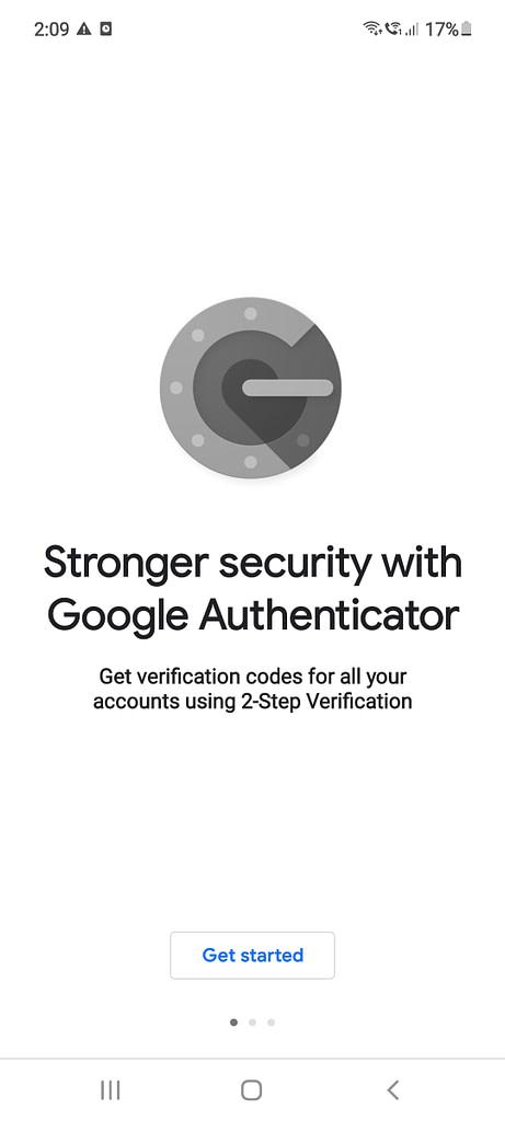 authenticator scan qr code 1
