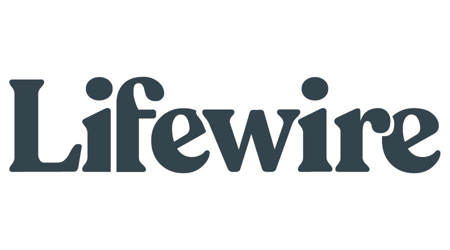 lifewire logo vector
