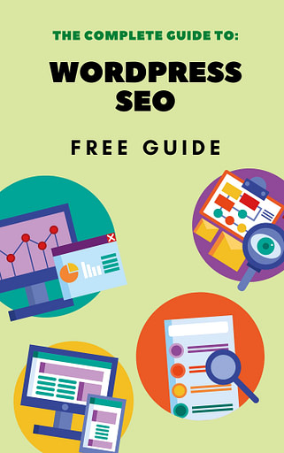 word press seo free guide