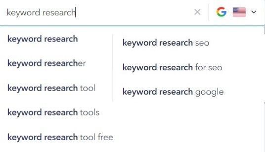 keyword suggestions by seranking edited