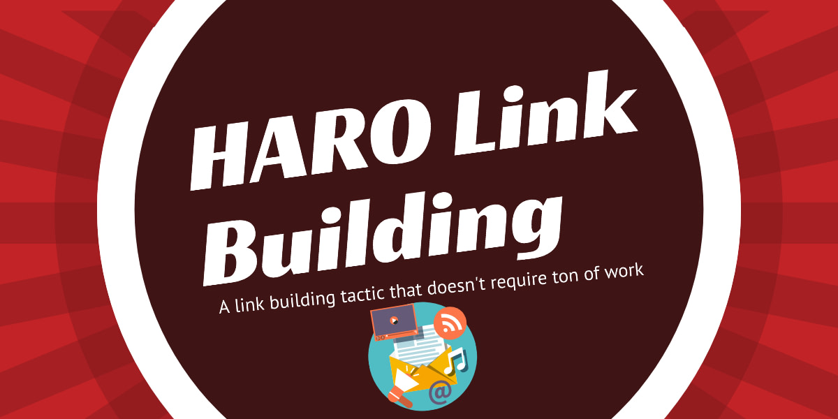 haro link building features image