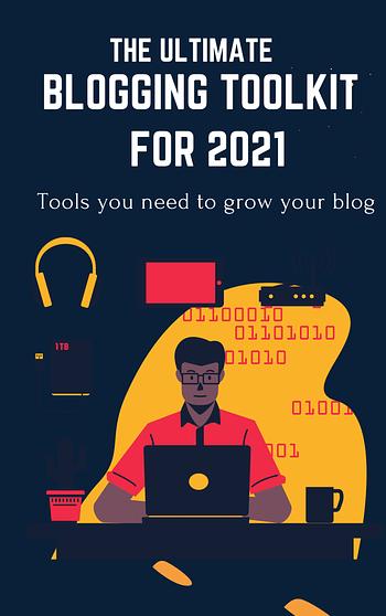 Ultimate Blogging Toolkit